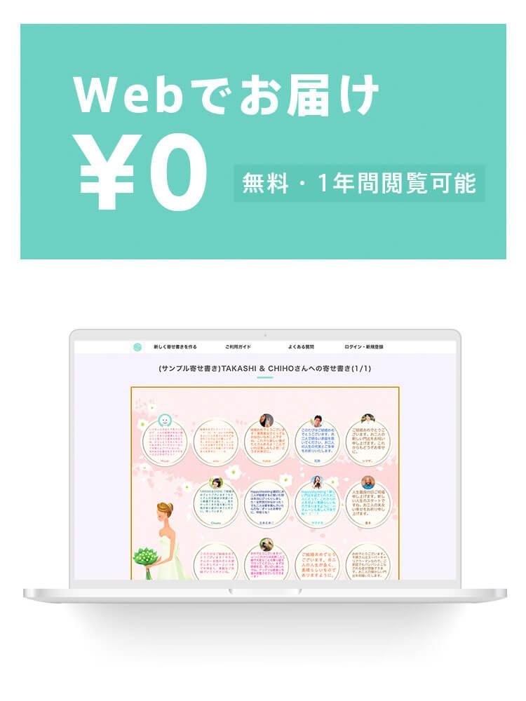 ヨセッティ(yosetti)はオンラインで寄せ書きをお届けするWebサービスです。